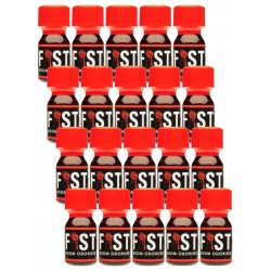 Fist Poppers - 10ml 20 flesjes