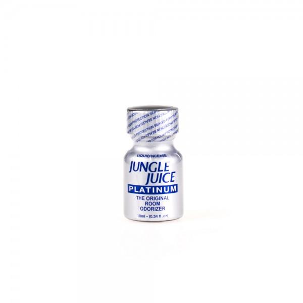 Jungle Juice Platinum Poppers - 10ml 5 Flesjes