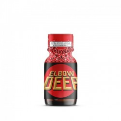 Elbow Deep Poppers Aroma 10ml 1 flesje