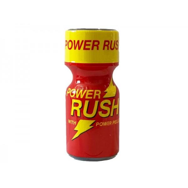 Power Rush Poppers 10ml 1 Flesje