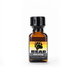 Bear Poppers - 24ml 2 Flesjes