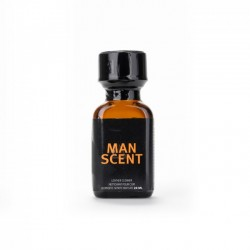 Man Scent Poppers - 24 ml 5 Flesjes