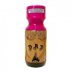 Tom Taylor Dad Poppers - 25ml 2 Flesjes