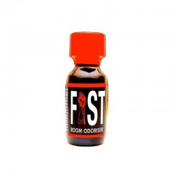 Fist Poppers - 25ml 3 flesjes