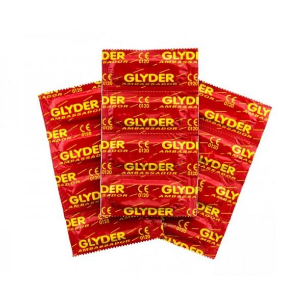 Euroglider Condooms 72 stuks