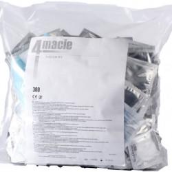 Sugant 4Macie Condooms - 145 Stuks Safesex Condooms