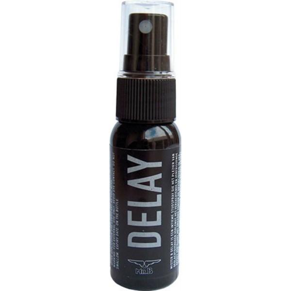 Mister B Delay Spray 30 ml