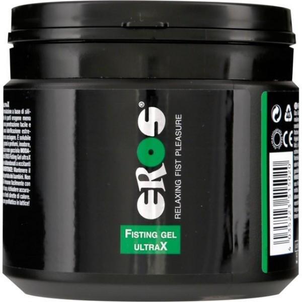 Eros Fisting Gel Ultrax Glijmiddel - 500 ml