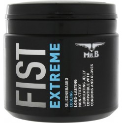 Mister B Fist Extreme Lube 500 ml
