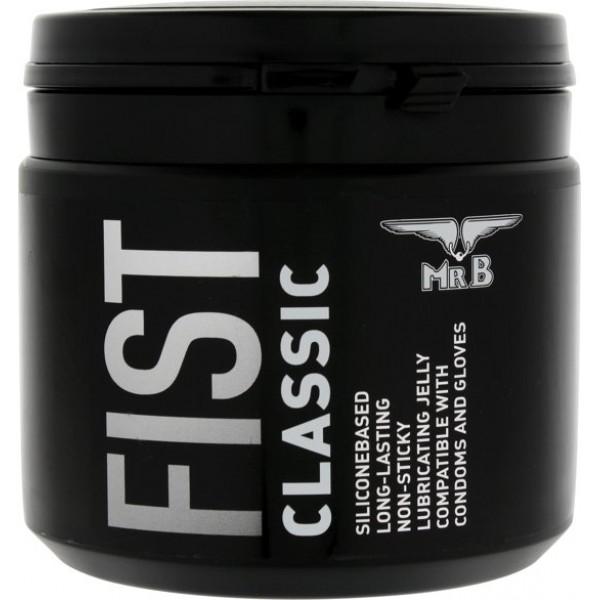 Mister B Glijmiddel Fist Classic