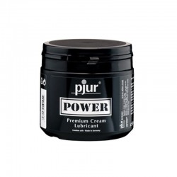 Pjur Power Cream 500 ml