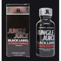 Jungle Juice Black Label Poppers 30ml 3 Flesjes