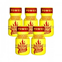 Rush Ultra Strong Poppers